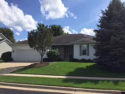 1809 Meadow Dr, Stoughton, WI 53589 - MLS#: 1840633
