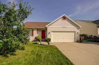5318 Valley Edge Dr, Madison, WI 53704 - MLS#: 1840672