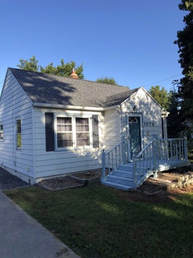 1974 Crane Ave, Beloit, WI 53511 - MLS#: 1840692