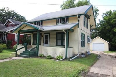 1264 Partridge Ave, Beloit, WI 53511 - MLS#: 1840725