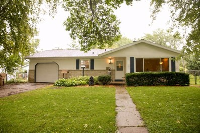 4601 Tennessee Tr, Madison, WI 53704 - MLS#: 1840728