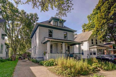 2317 Sommers Ave, Madison, WI 53704 - MLS#: 1840799