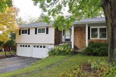 2734 Tower Hill Dr, Fitchburg, WI 53711 - MLS#: 1840847