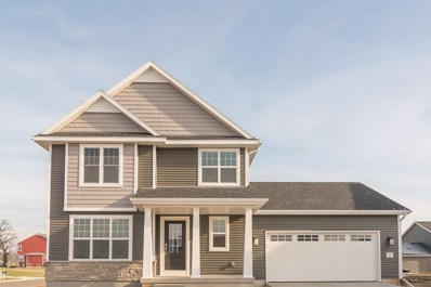 120 Crooked Tree Dr, DeForest, WI 53532 - MLS#: 1840895