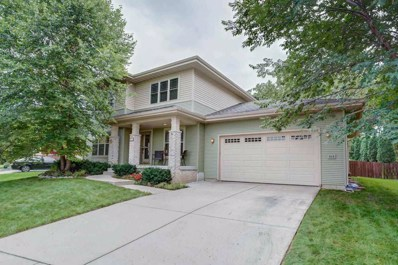 915 South St, DeForest, WI 53532 - MLS#: 1840927