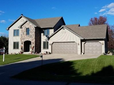 3454 Whytecliff Way, Sun Prairie, WI 53590 - MLS#: 1840968