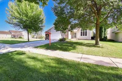 5491 Quarry Hill Dr, Fitchburg, WI 53711 - MLS#: 1840986