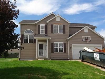 1601 Wildrose Way, Janesville, WI 53546 - MLS#: 1840987