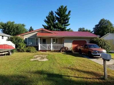 1005 19TH St, Brodhead, WI 53520 - MLS#: 1841018