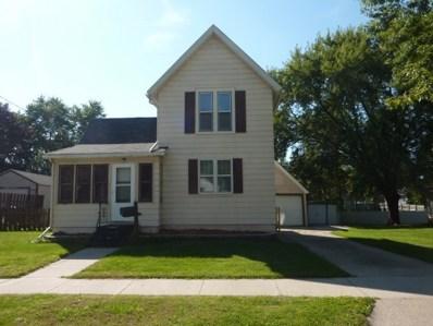 415 N Chatham St, Janesville, WI 53548 - MLS#: 1841108