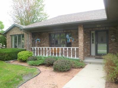 550 W Spring St, Waupun, WI 53963 - MLS#: 1841119