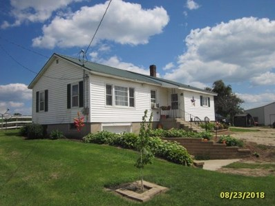 5088 County Road O, Shullsburg, WI 53566 - MLS#: 1841198
