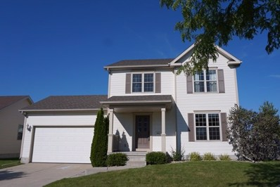 3802 Frosted Leaf Dr, Madison, WI 53719 - MLS#: 1841271