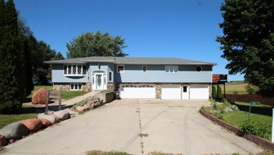 1306 Prairie Village Rd, Deerfield, WI 53531 - MLS#: 1841286