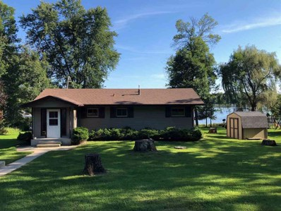 W661 Oak Shore Dr, Fall River, WI 53932 - MLS#: 1841308