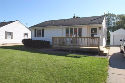 730 Sutherland Ave, Janesville, WI 53545 - MLS#: 1841338