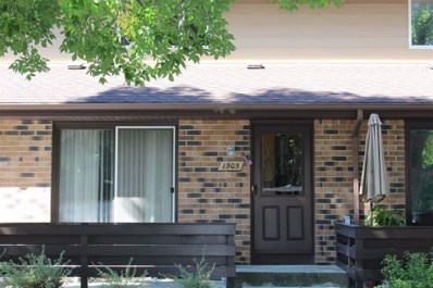 1505 Holly Dr UNIT 3, Janesville, WI 53546 - MLS#: 1841360