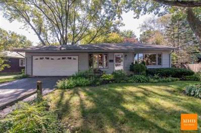 6105 Barton Rd, Madison, WI 53711 - MLS#: 1841382