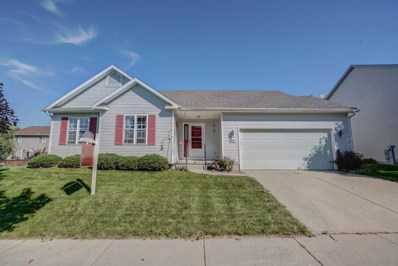 6926 Dominion Dr, Madison, WI 53718 - MLS#: 1841415
