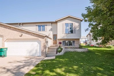 908 Sunset Dr, Cottage Grove, WI 53527 - MLS#: 1841523