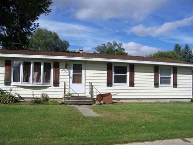 1207 21st St, Brodhead, WI 53520 - MLS#: 1841530