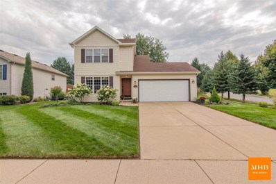 5101 Oak Valley Dr, Madison, WI 53704 - MLS#: 1841531