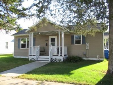 1004 W 3RD Ave, Brodhead, WI 53520 - MLS#: 1841550