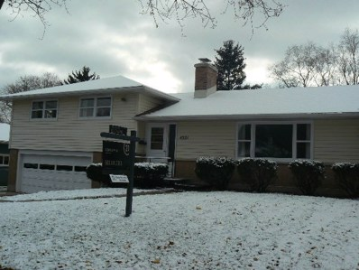 4321 Wakefield St, Madison, WI 53711 - MLS#: 1841559