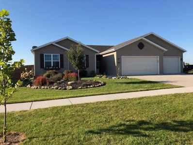 617 Covey Dr, Janesville, WI 53545 - MLS#: 1841595