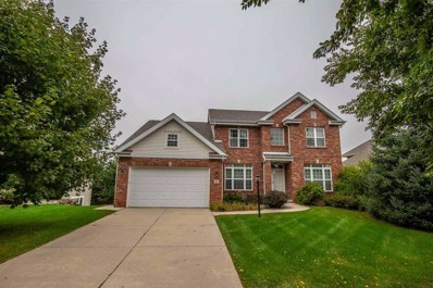 6 Greystone Cir, Middleton, WI 53562 - MLS#: 1841644