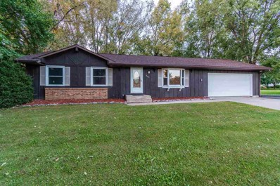 520 Madison Ave, Baraboo, WI 53913 - MLS#: 1841665