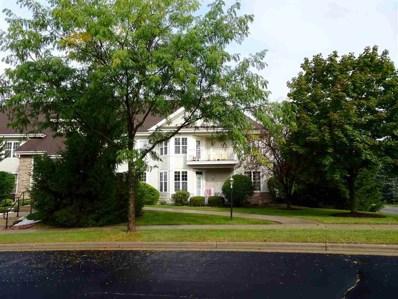 3020 Triverton Pike Dr UNIT 101, Fitchburg, WI 53711 - MLS#: 1841893