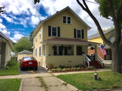 166 Ohio Ave, Madison, WI 53704 - MLS#: 1841913