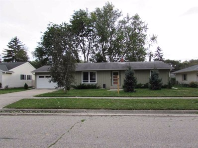2204 Eastwood Ave, Janesville, WI 53545 - MLS#: 1841954