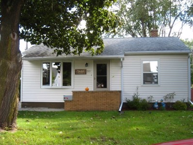 313 S Division St, Waupun, WI 53963 - MLS#: 1842032