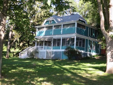 W2223 Hickory Rd, Green Lake, WI 54941 - MLS#: 1842104