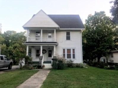 335 W Main St, Evansville, WI 53536 - MLS#: 1842195