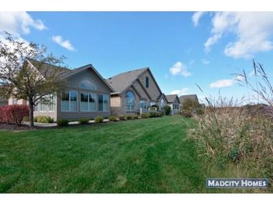 20 Pond View Way, Fitchburg, WI 53711 - MLS#: 1842292