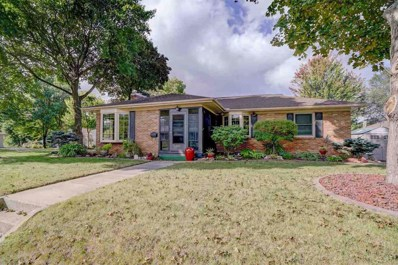 402 S Owen Dr, Madison, WI 53711 - MLS#: 1842301