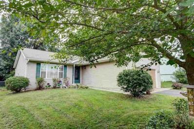 N2612 County Road V, Lodi, WI 53555 - MLS#: 1842306