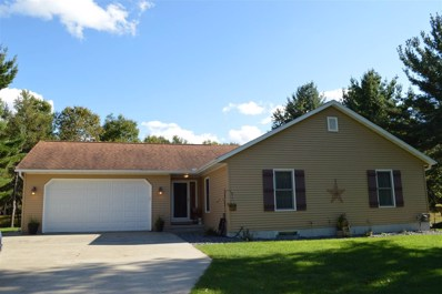 952 Round Oak Ct, Nekoosa, WI 54457 - MLS#: 1842336