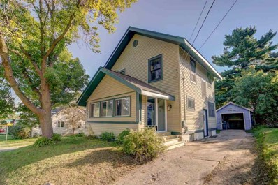 221 N Marquette St, Madison, WI 53704 - MLS#: 1842362
