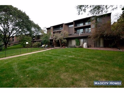 3208 Creek View Dr UNIT 3, Middleton, WI 53562 - MLS#: 1842380