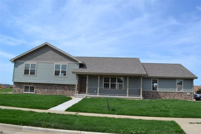 901 Blue Mounds St, Mount Horeb, WI 53572 - MLS#: 1842468