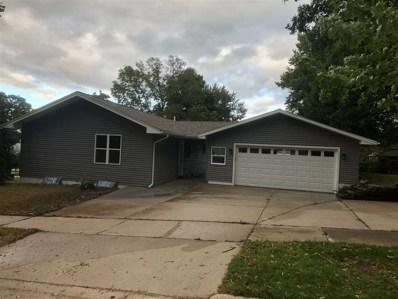 1401 Nevada Rd, Madison, WI 53704 - MLS#: 1842490