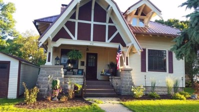 430 Doty St, Mineral Point, WI 53565 - MLS#: 1842506