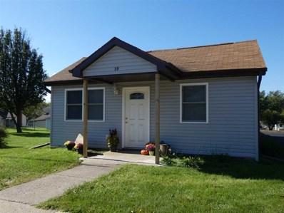 39 W Main St, Benton, WI 53803 - MLS#: 1842632