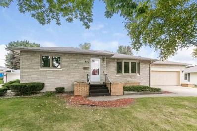 632 Kelly St, Sun Prairie, WI 53590 - MLS#: 1842685