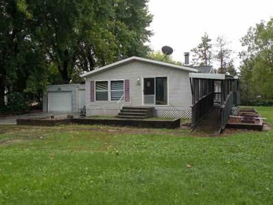 W13180 Olden Rd, Ripon, WI 54971 - MLS#: 1842697