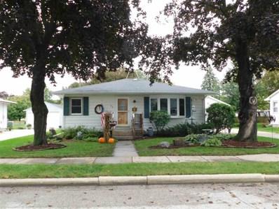 916 Carol St, Watertown, WI 53094 - MLS#: 1842846